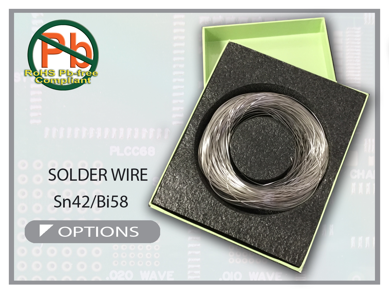 Wire Only